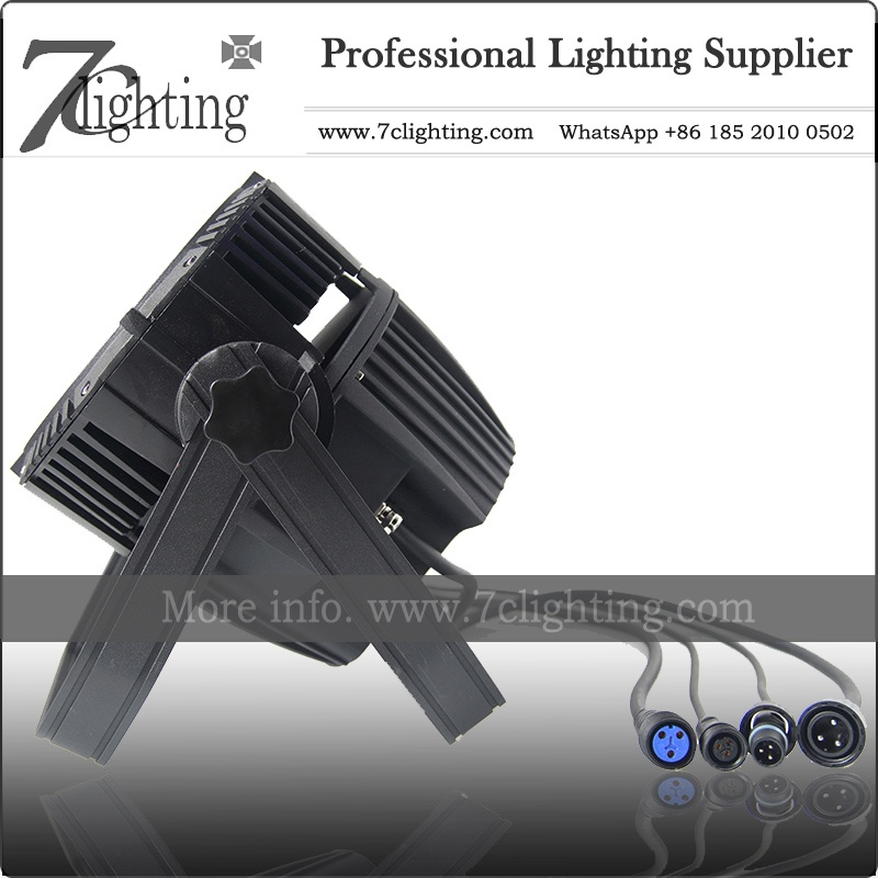 18x15W LED PAR RGBWA IP65