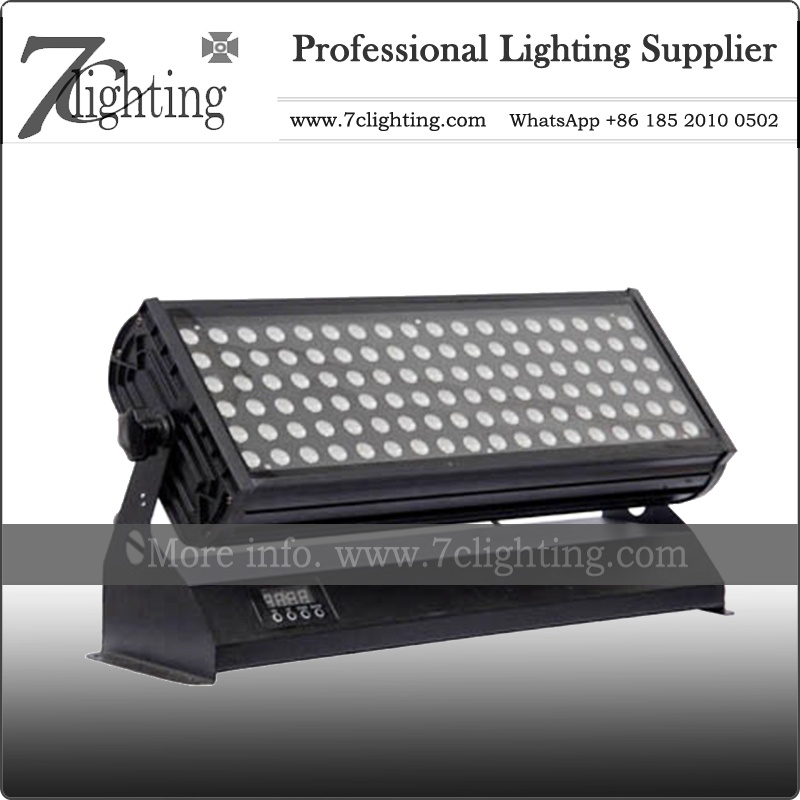 108x3W Wash LED Projector