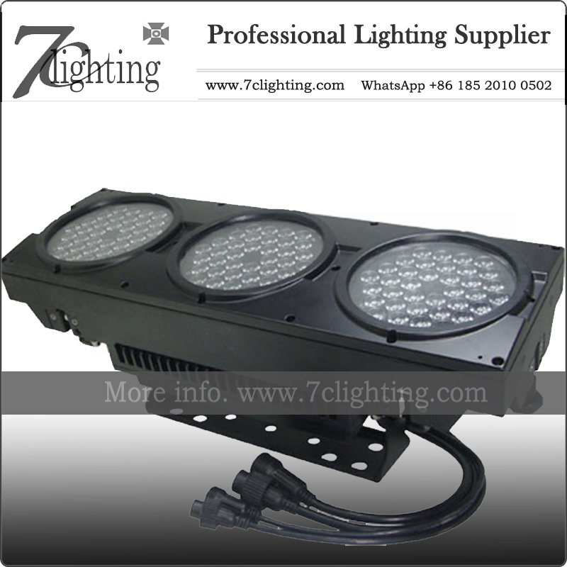 3 Head LED Wash Light Projector