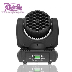 36x5W Beam Moving Head