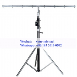 4.5M Winch Light Stand