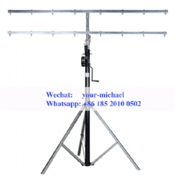 4.5 Meter Winch Up Lighting Stand