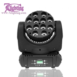 12x10W Beam Moving Head