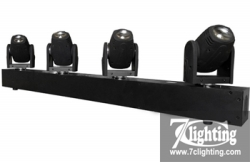 4Head 4x10W Beam Moving Head
