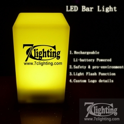 LED Bar Lamp