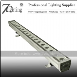 24x3W Pixel LED Wall Washer IP65