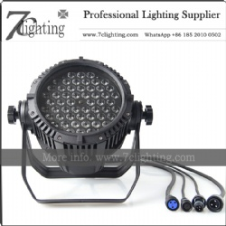 54x3W LED Spotlight IP65