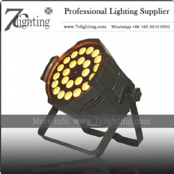 24x15W LED Par Spotlights