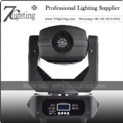 4x25W Super Beam Moving Head