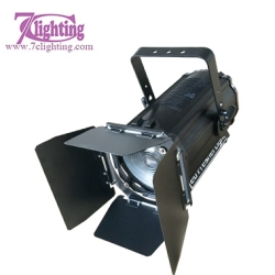 LED Fresnel Spotlight