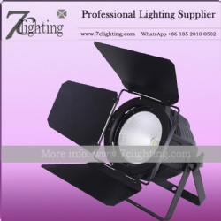200W COB PAR 64 LED Spotlight