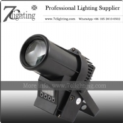 DMX LED Pinspot